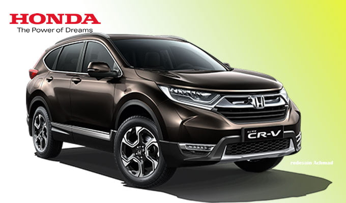 Crv turbo
