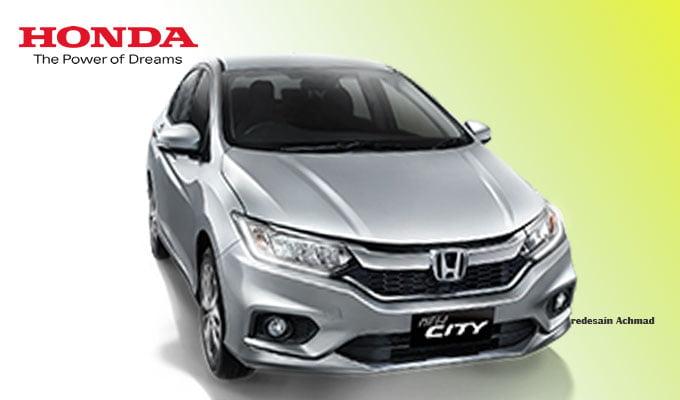 Harga Honda City Bekasi