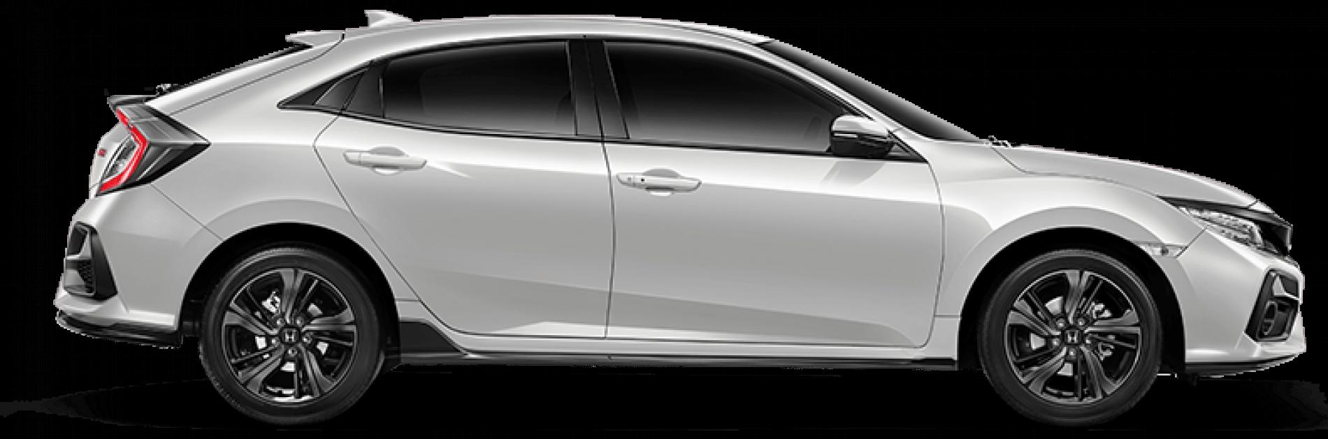 Honda civic turbo bekasi