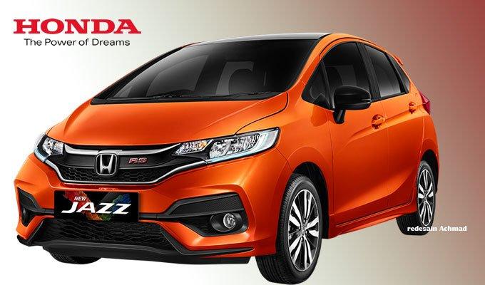 Harga Honda Jazz Bekasi