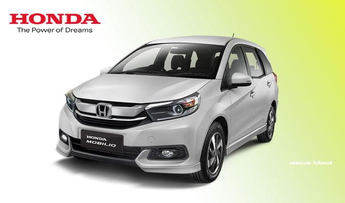 Honda Mobilio Bekasi