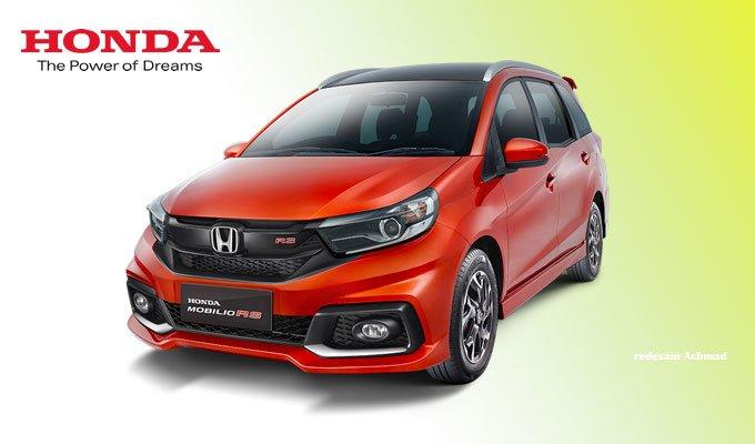 Harga Honda Mobilio Bekasi