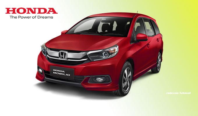 Promo Honda Mobilio di Bekasi 2020